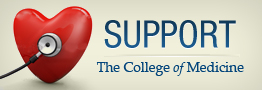 Support the college